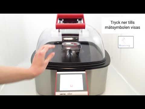 LeakPointer 3 - oförstörande läckagetestare