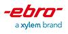 Ebro logo.