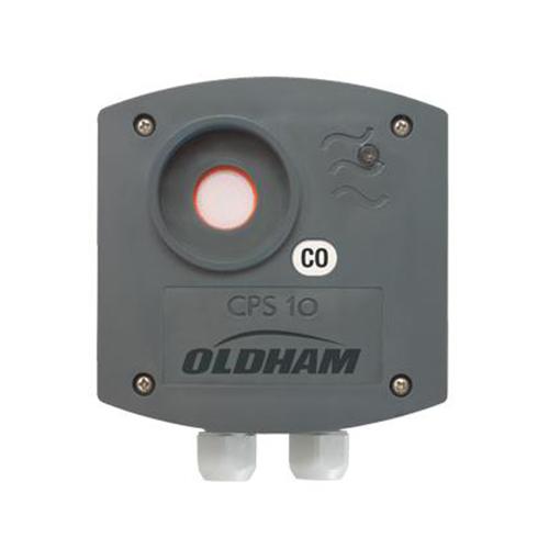 CPS 10 gasdetektor för P-hus och tunnlar.