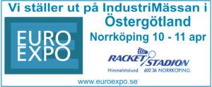 Industrimässan i Norrköping - PROREG.
